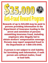 Anti-Fraud Reward Program